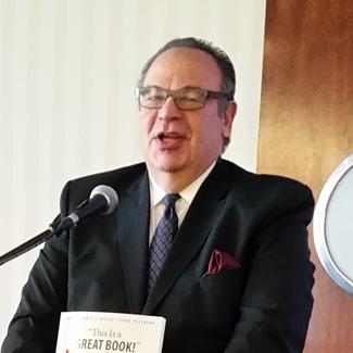 Dr. Larry Swartz - Keynote Address