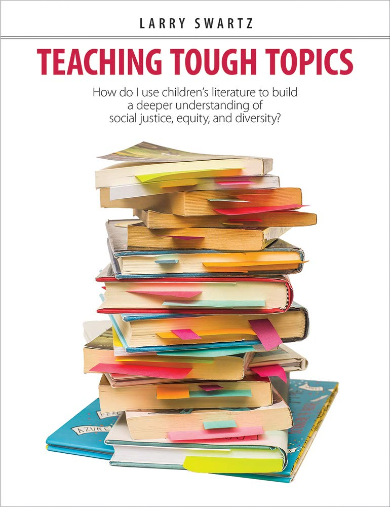 "<a href=""https://www.amazon.ca/Teaching-Tough-Topics-Literature-Understanding/dp/1551383411"" target=""_blank"">AVAILABLE @ AMAZON.CA &rarr;</a>"