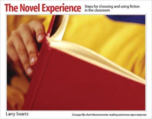 "<a href=""http://www.amazon.ca/Novel-Experience-Larry-Swartz/dp/1551382008/"" target=""_blank"">AVAILABLE @ AMAZON.CA &rarr;</a>"