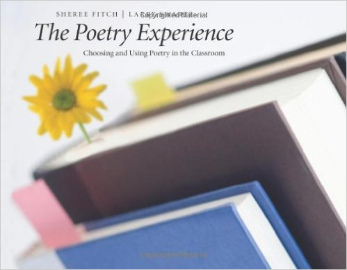 """<a href=""""http://www.amazon.ca/Poetry-Experience-Sheree-Fitch/dp/1551382237"""" target=""""_blank"""">AVAILABLE @ AMAZON.CA &rarr;</a>"""