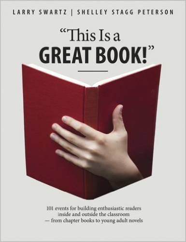 """<a href=""""http://www.amazon.ca/building-enthusiastic-readers-outside-classroom/dp/155138308X"""" target=""""_blank"""">AVAILABLE @ AMAZON.CA &rarr;</a>"""